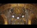 Byzantine chant - Praise the Lord from the Heavens