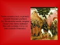Troparion of Lazarus Saturday and Palm Sunday in different languages