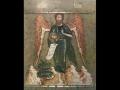 Cherubic Hymn - ?????????? - Grave Tone (Byzantine Chant)