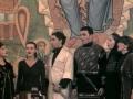 Georgian Harmony Choir -  Troparion of the Cross