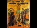 Dimitris Basis chants Byzantine hymns