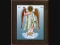 TWO ANGELS - ???????? ???????????? ????? SERBIAN ORTHODOX SONG