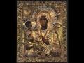 Divna Ljubojevic - Agni partene  ???? ??????? , Orthodox chant
