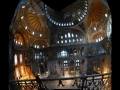 We are The New Byzantium.English orthodox chant in Hagia Sophia