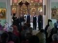 Orthodox Music - Divna Ljubojevic & Melodi Choir