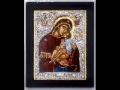 The Great Doxology - Megali Doxologia -  Grave Tone Enharmonic (Byzantine)