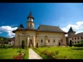 Romanian Orthodox Chant - Psalm 1,2,3 at Putna Monastery