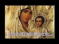 Xairetismoi (Salutations to the Theotokos)