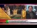 World News 2013 - Orthodox Christians celebrate Christmas around the world