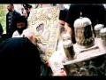 Pasxa at Mount Athos