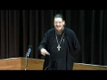 The Shocking Truth about Christian Orthodoxy - John Behr