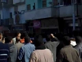 Muslims throw garbage and stones at the funeral of Christian Martyrs Nag Hammadi-Egypt