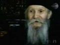 Otac Tadej o molitvi / about prayer