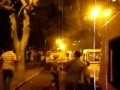 CNN-BBC:Egyptian Muslim army runs over Christians by Jeeps,armored vehicles,firing live ammunition