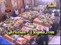 Funeral of New 17 Christian Copt Martyrs Killed by snipers & Egyptian army  under the tanks.
