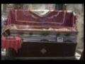 Holy Serbian Tsar Lazar (Orthodox Miracle)