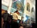 Bishop Kyrillos words for Nag Hammadi Coptic Orthodox Martyrs in Coptic Christians,Egypt